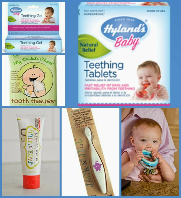 Enter to win an oral care box full of natural goodies for your baby, toddler, or young child!