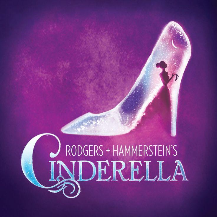 Broadway Across Canada presents Rodgers + Hammerstein's CINDERELLA  #presale #yvrevents