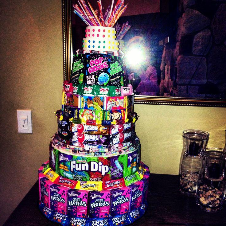 Ok I think I am dying over this cake
