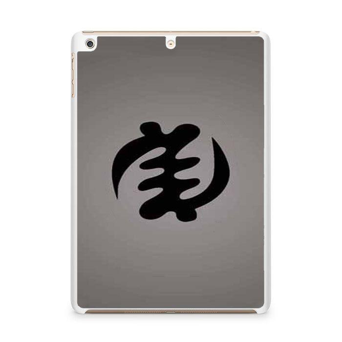 Gye Nyame Africa Symbol IPAD AIR