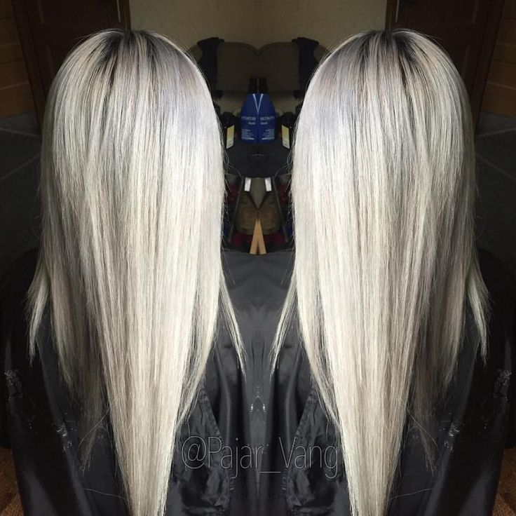 """107 Likes, 8 Comments - PAJAR VANG (@pajar_vang) on Instagram: """"Equal parts of redken shades eq 9V,9T and 9B with processing solution.  #redkenshadeseq…"""""""