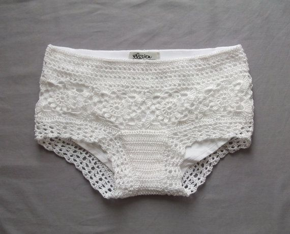 Hey, I found this really awesome Etsy listing at https://www.etsy.com/listing/183464094/white-crochet-lace-shorts-with-lining