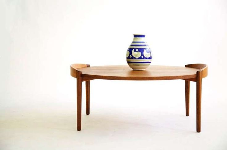 Jens Risom Coffee Table Images At 1stdibs Com