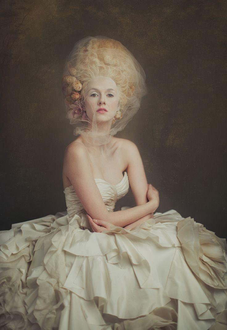 Marie-Antoinette - Versailles - Rococo - Baroque
