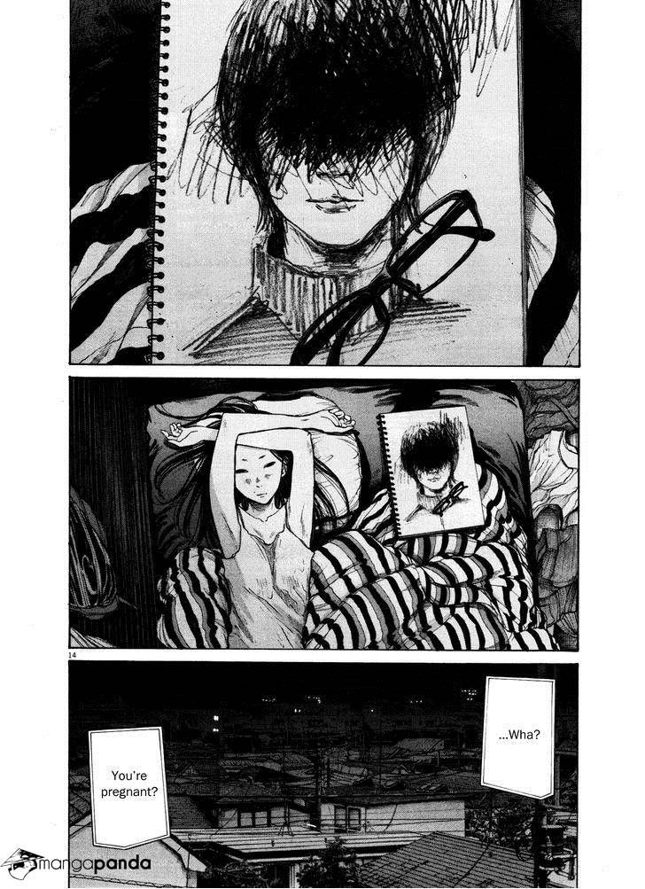 Oyasumi Punpun 125 - Page 14