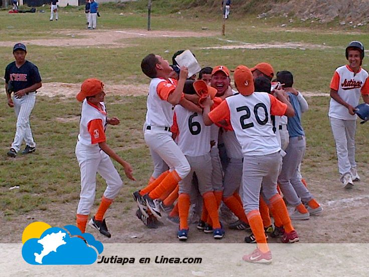 Conoce a nuestro Equipo de Béisbol de Jutiapa ver mas fotos >http://jutiapaenlinea.com/equipo-de-beisbol-en-jutiapa/