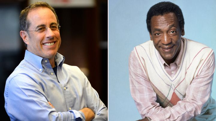 New top story from Time: Christian Holub / Entertainment WeeklyJerry Seinfeld Calls Bill Cosby the Biggest Comedian of All Time http://time.com/4922343/jerry-seinfeld-bill-cosby-biggest-comedian/| Visit http://www.omnipopmag.com/main For More!!! #Omnipop #Omnipopmag