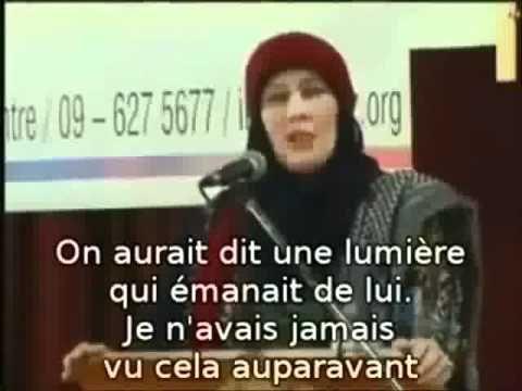 L'histoire d'Yvonne Rydley(convertie à l'islam)-Entre les mains des Tali...