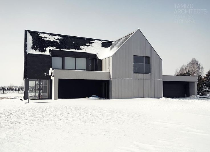 p-house. single family house, piotrków trybunalski.