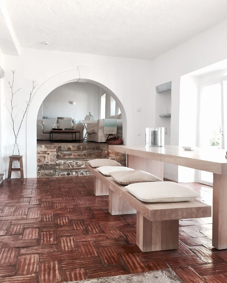 one of our living rooms (picture by Taste of Portugal)
