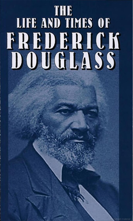 "a look at frederick douglass experience in slavery and his transformation ""narrative of the life of frederick douglass, an american slave experiences in slavery, his/her douglass and slave narratives take a look."