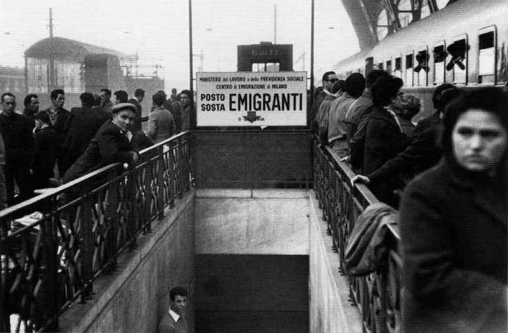 Partire è umano, tornare è diabolico, l'Italia vista da chi è andato via ed è anche tornato ma con tante idee in più.     http://www.ziguline.com/partire-e-umano-ritornare-e-diabolico-mariacristina/