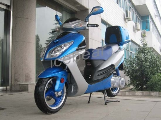 49cc scooters, 50cc scooters, 150cc scooters to 400cc Gas Scooters for sale , Street Legal Mopeds, Motorcycles, Go Karts, 4 Wheelers, Utility Vehicles, - Special: CMS 150cc TYPE X Moped | Fully Automatic Scooter for Sale Free USA Delivery