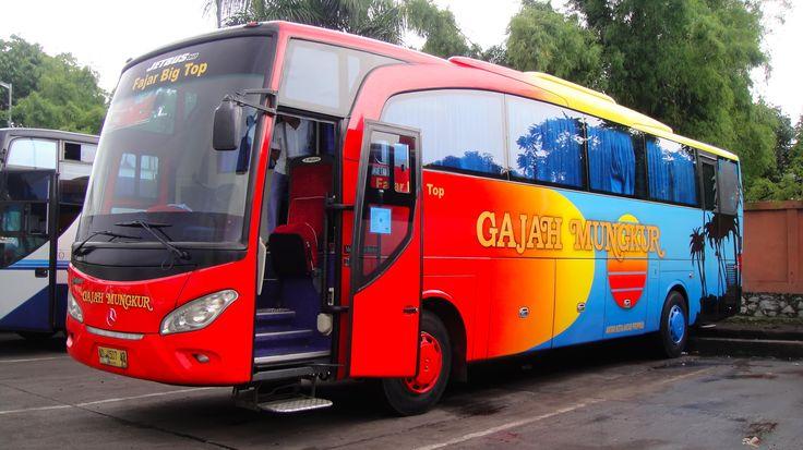 Image for Bus Gajah Mungkur