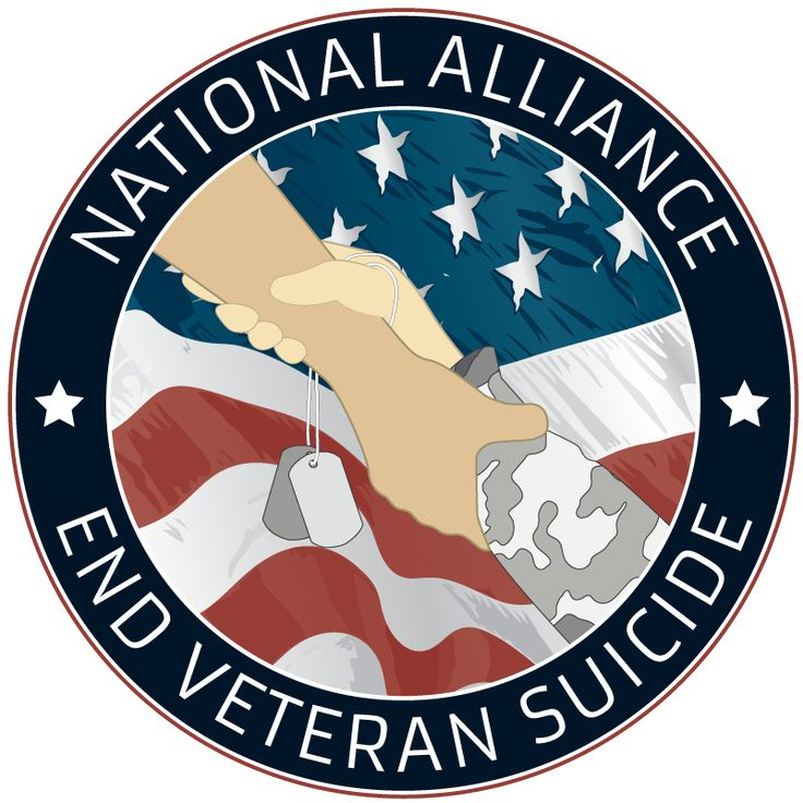 Dept of Veterans Affairs estimates 20-22 Veterans per day commit suicide nearly 20% of all suicides in the US per year: National Alliance To End Veteran Suicide