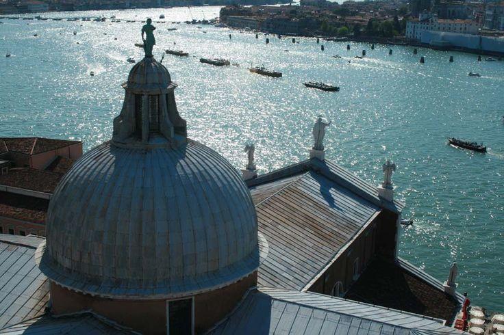 Venezia, San Giorgio #Venezia #Italy