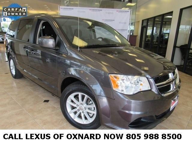 Deal Of The Day 2016 Dodge Grand Caravan Sxt The Driving Experience Is Solid With The 3 6 Liter V 6 Lexus Sedan 2016 Dodge Grand Caravan Lexus Dealership