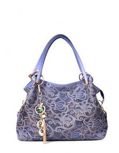 Manufacturer Description    Weight:830G Material:PU Detailed Size:35CM(Length)*29CM(Height)*10CM(Thickness) Interior: As the picture Open Method: Other Best Match: Compliments any style dress and shoes in matching color. Note 1: 1 inch = 2.54 cm, 1cm = 0.39 inch Note 2: There might be slightly difference in color, because of the computer monitor settings. Note 3: With the difference in the measurement method, please allow 1-3 cm in size deviation.    Product Features    1Inch=2.54CM…