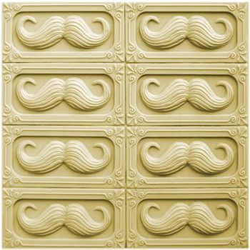 Bulk Apothecary stocks hundreds of plastic and silicone soap molds like Tray Mustache soap molds at the best prices on the web.