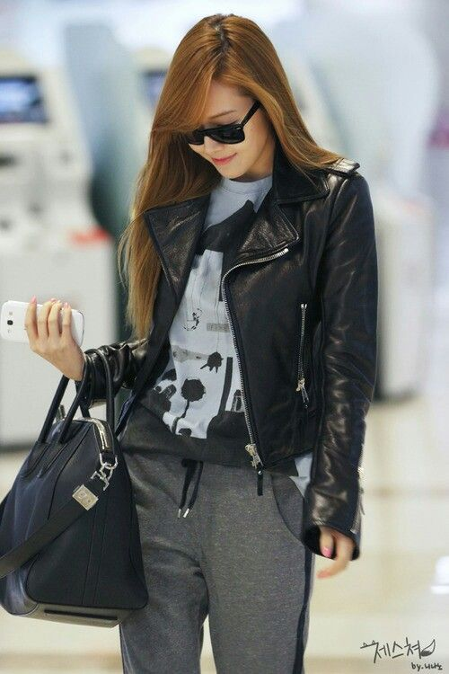 Jessica's fashion airport