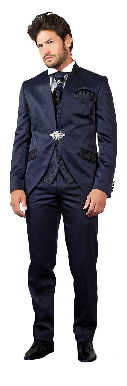 #impero #uomo #2014 #abito #elegante #wedding #dress #mariage #matrimonio #man #elegant #abiti #sera #ceremony #suit #groom #sposo #blue