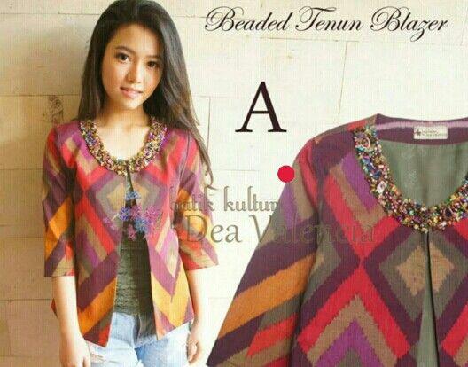 Batik kultur sinok