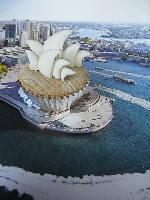 SYDNEY...... here I come by Flickr user abbietabbie