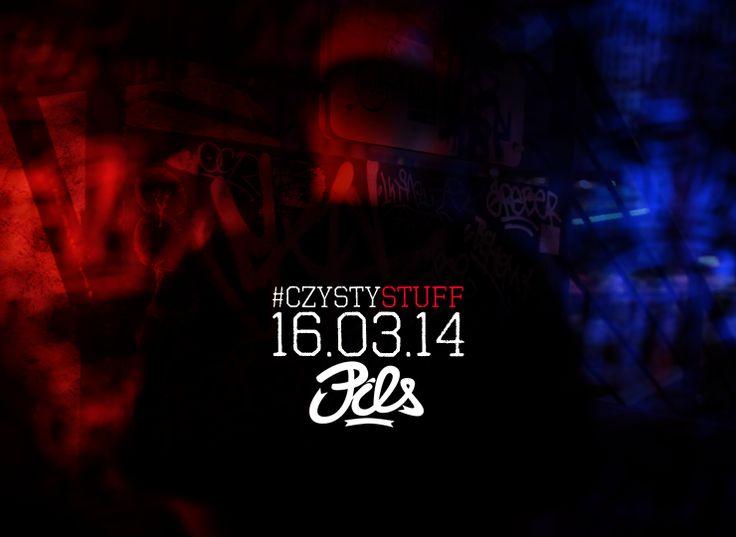 - Czysty Stuff © 2014 http://facebook.com/pils.hh