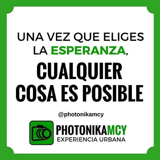 Reconstruye con valores y únete a la campaña de @photonikamcy  No va a ser fácil erradicar la propagación de antivalores tan notable que se siente a diario en la mayoría de los venezolanos y maracayeros pero en @Photonikamcy estamos convencidos que este problema tiene solución y esta solución se llama ESPERANZA.  En #ConstruyeTuPaisSomosVenezolanos te brindamos la oportunidad de sembrar en tu Ciudad Jardín y país los valores que nos edificaran como nación !CREEMOS EN NUESTRA CIUDAD Y PAÍS…