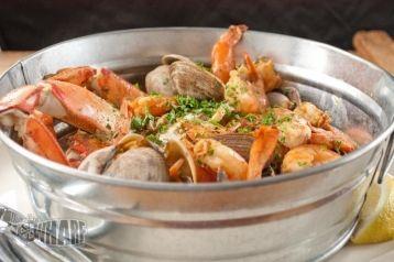 Wharf Fresh Seafood Market and ...
