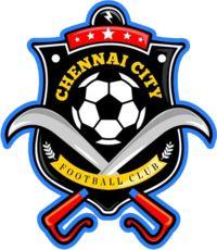 1946, Chennai City F.C. (Chennai, Tamil Nadu, India) #ChennaiCityFC #TamilNadu #India (L14063)