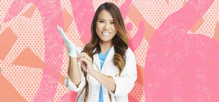 Dr Pimple Popper reveals her ultimate spot-popping secrets – including why you should always shower first and use a heat compact
