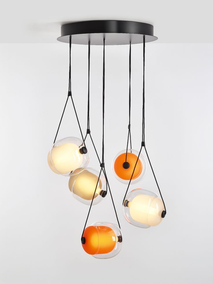 Brokis - lights - CAPSULA by Lucie Koldova - interior - design.