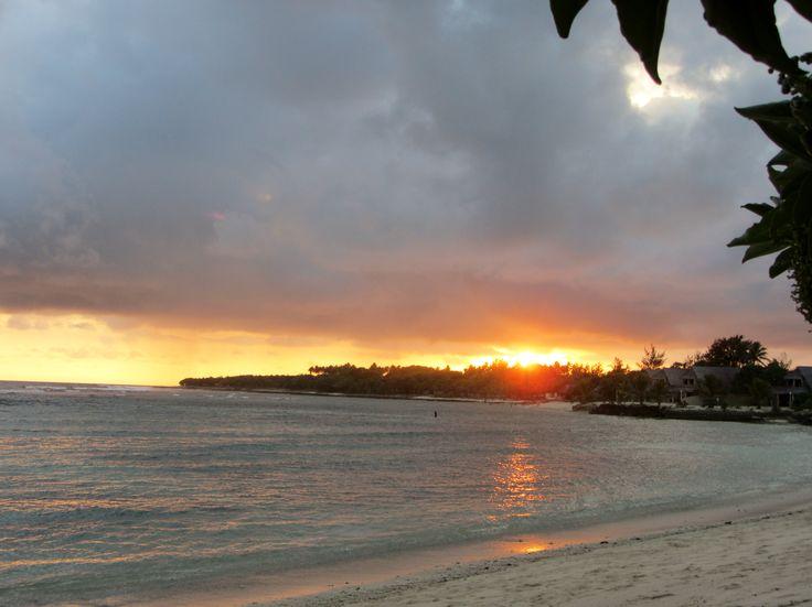 Vanuatu - Breakas beach resort