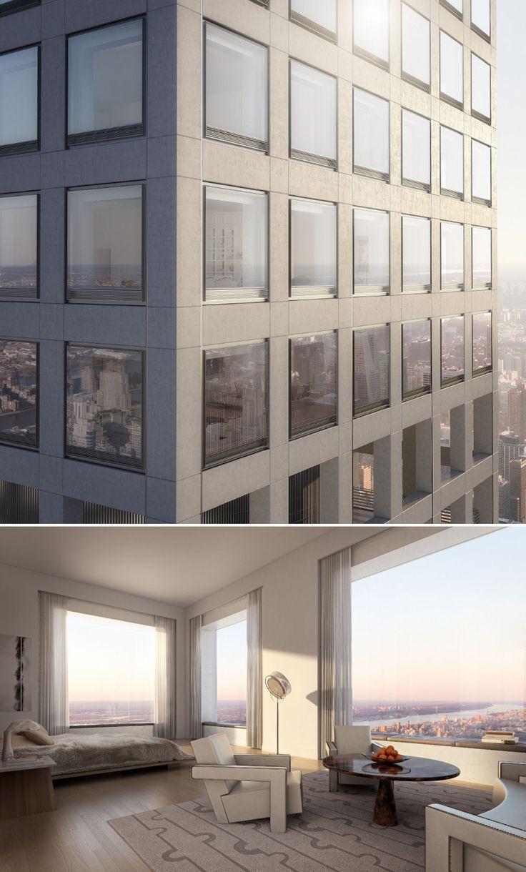 Edificio 432 Park Avenue de Nueva York