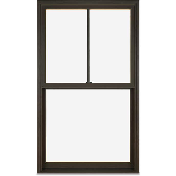 Wood-Ultrex Double Hung Windows - Integrity Windows