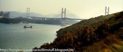 Hong Kong (& Macau) Film Stuff: Largo Winch - Tomer Sisley (2008) - Car Chase - va...