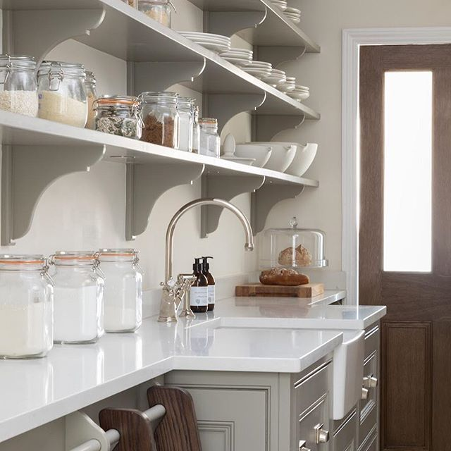 70 best l PANTRY STYLES DESIGNS l images on Pinterest Pantry