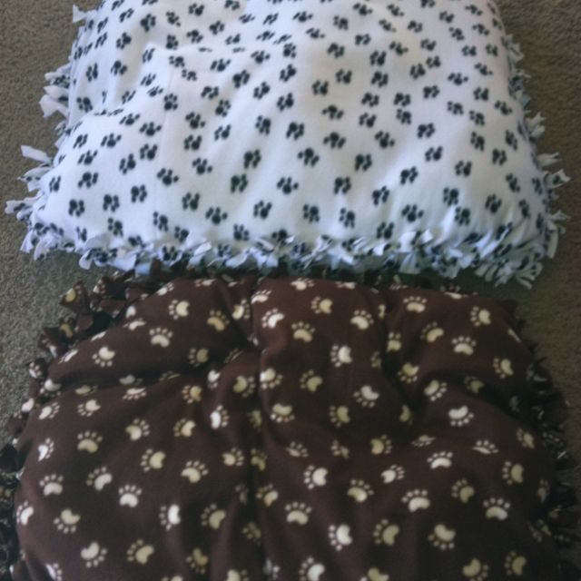 how to set and do a no sew blanket Doing good together™ is a national nonprofit organization that promotes  kindness  these fuzzy fleece blankets are fun to create together, and they  provide.