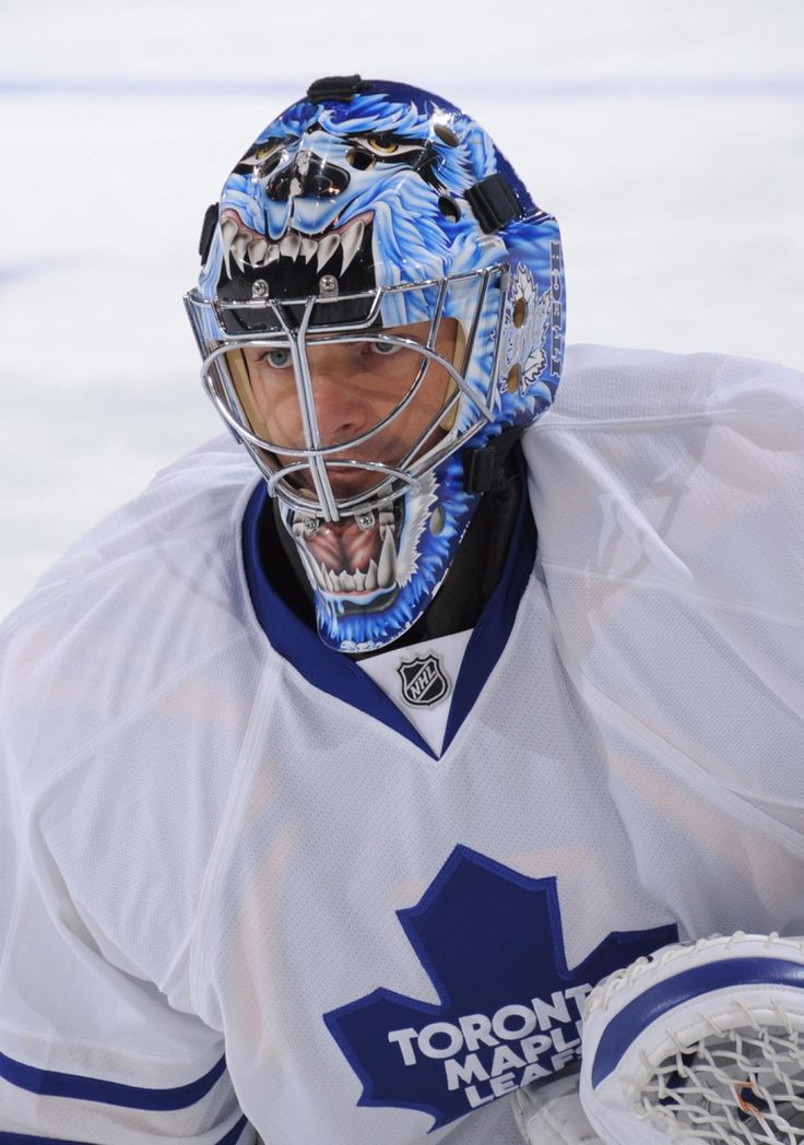 Curtis Joseph (CAN - 1989-2010)