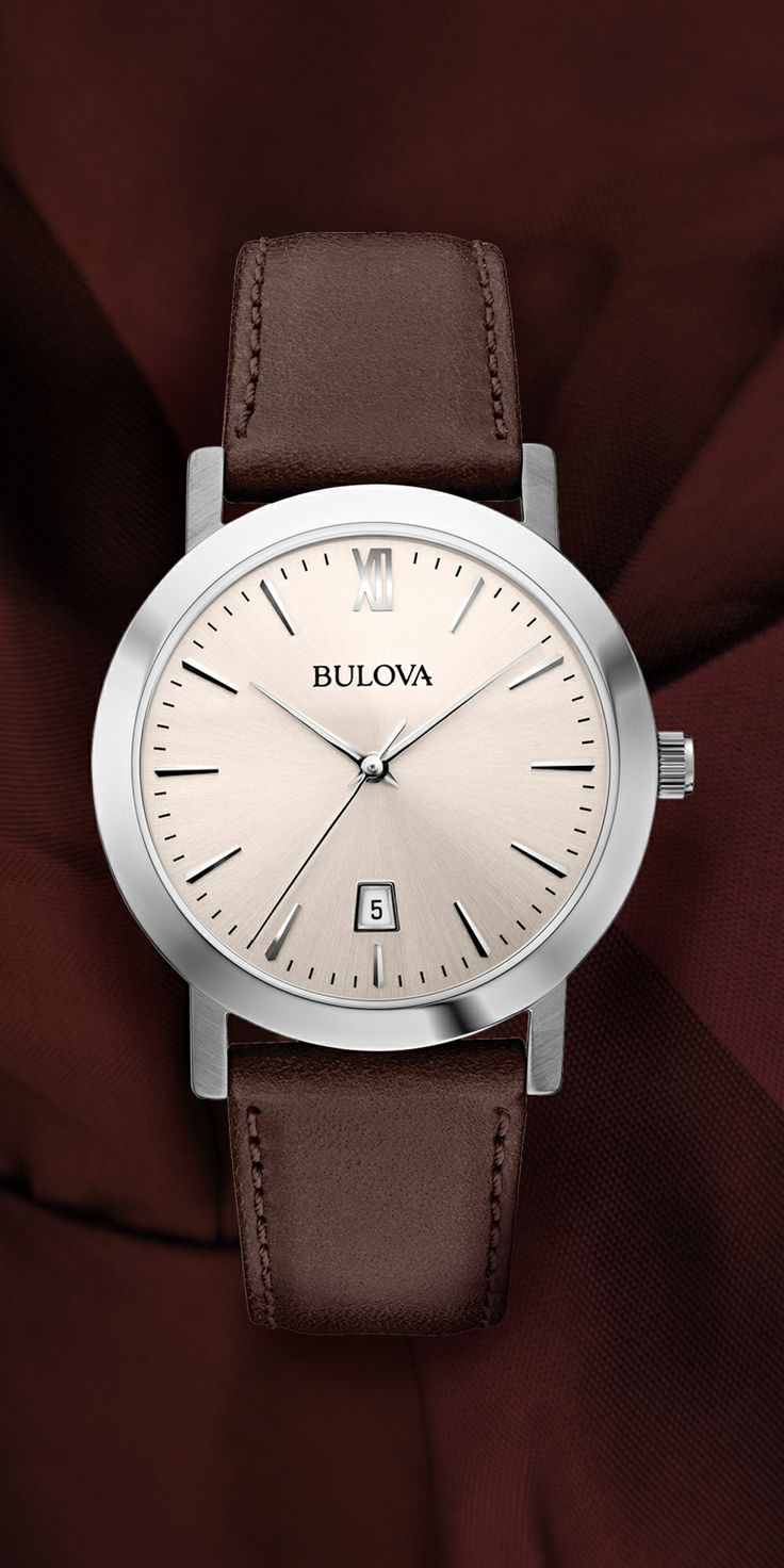 90 best bulova watches images on pinterest bulova watches fine watches and luxury watches for Watches bulova