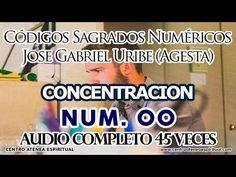 COLESTEROL, CÓDIGOS SAGRADOS NUMÉRICOS, JOSE GABRIEL URIBE AGESTA 72911. - YouTube