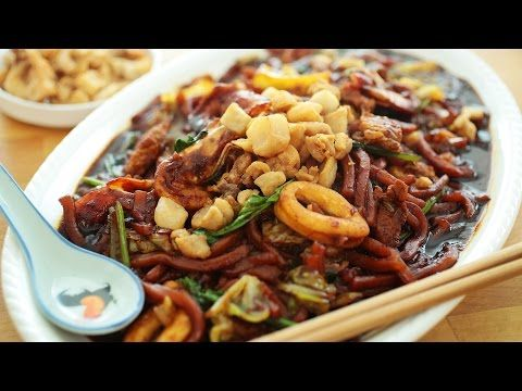 759 best c h i n e s e images on pinterest asian recipes asian black hokkien mee the meatmen your local cooking channel forumfinder Images