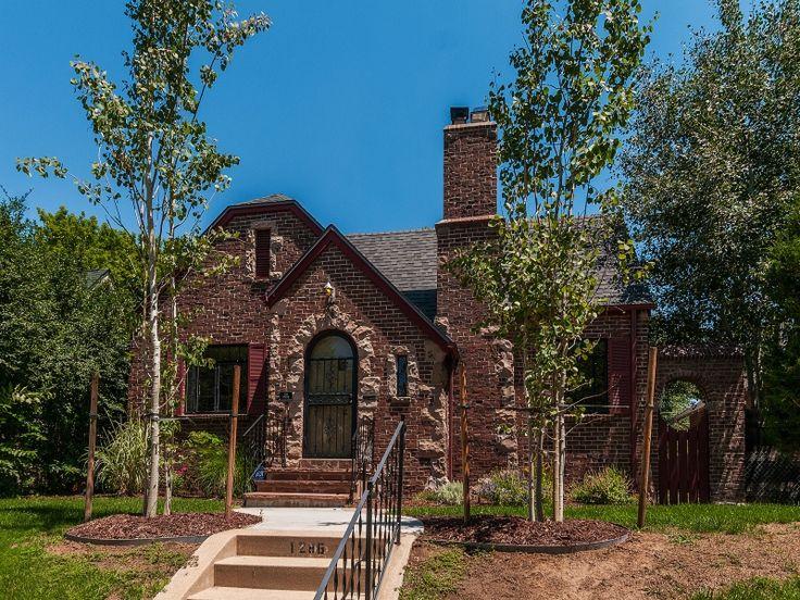 Tudor homes for sale Denver   Fuller Sotheby's International Realty – Colorado Real Estate Blog and Relocation Guide