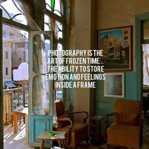 Photography Quote.