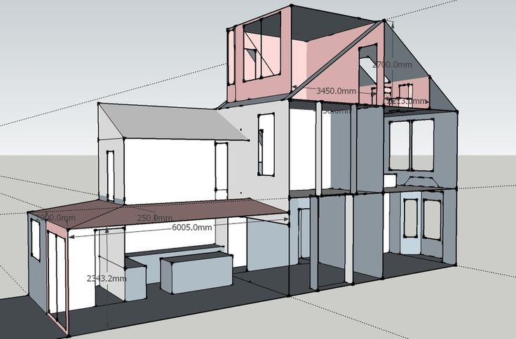 Rr Dormer loft conversion 1 Bed+Bath & grd fl extn - Loft Conversions job in Sidcup, Kent - MyBuilder