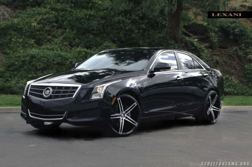 2013 cadillac ats custom cadillac ats obesessions pinterest. Black Bedroom Furniture Sets. Home Design Ideas