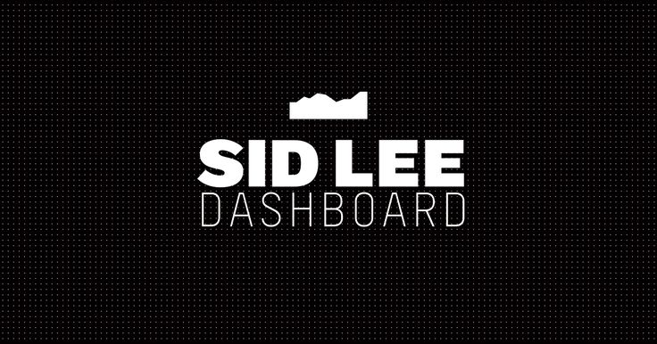 Monitor the activity of the agency Sid Lee Paris in real time.