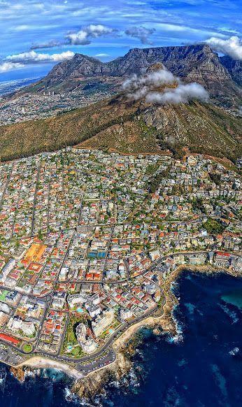 Cape Town, South Africa. BelAfrique your personal travel planner - www.BelAfrique.com #AfricaTravelCapeTown