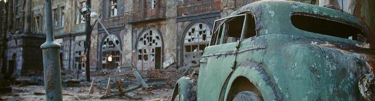 Охота за привидениями: самые выдающиеся заброшенные места России